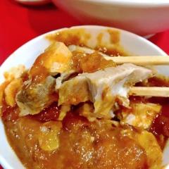 蒙麺 火の豚 (16)