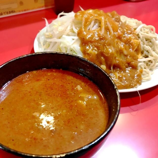 蒙麺 火の豚 (17)