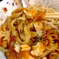 蒙麺 火の豚 (20)