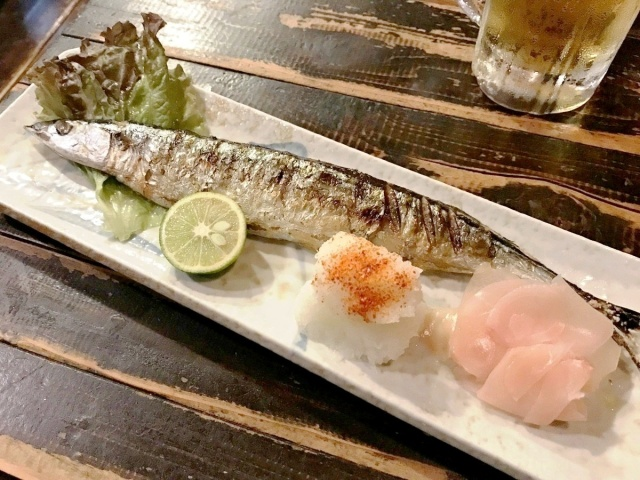 津軽田舎料理 太宰 (9)