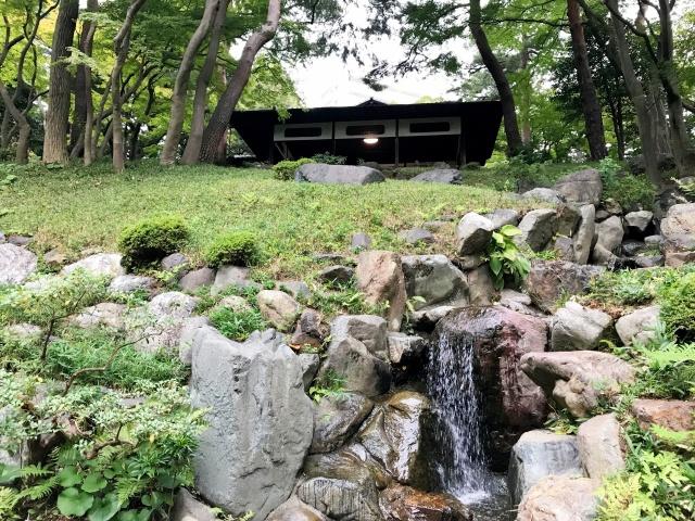 殿ヶ谷戸庭園 (13)