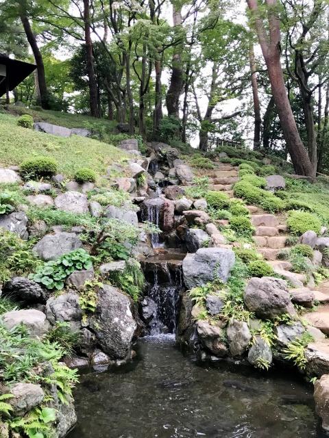 殿ヶ谷戸庭園 (14)