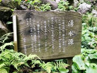 殿ヶ谷戸庭園 (16)