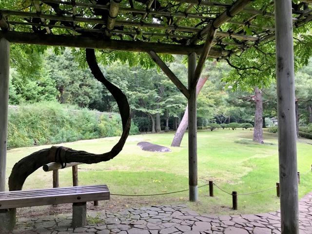 殿ヶ谷戸庭園 (22)