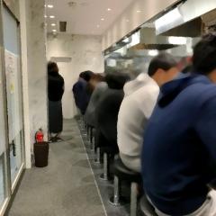 蒙古タンメン 中本 川越店 (6)
