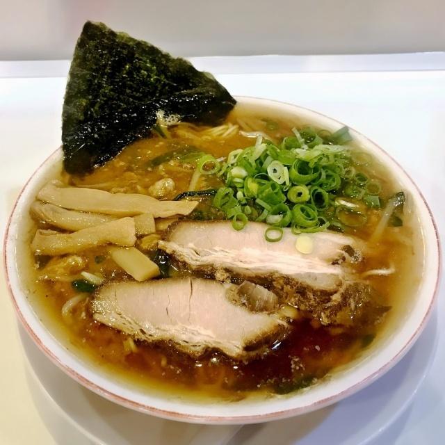 麺や ○雄 (4)