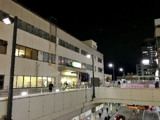 ラーメン二郎 松戸駅前店 (1)