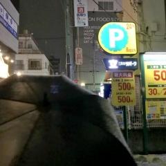 ラーメン二郎 松戸駅前店 (3)