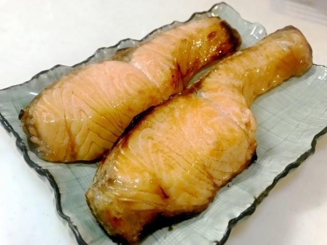 北海道鮭 (2)