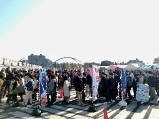 000 東京ラーメンショー2017 (2)