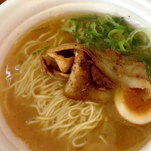麺座 かたぶつ (2)