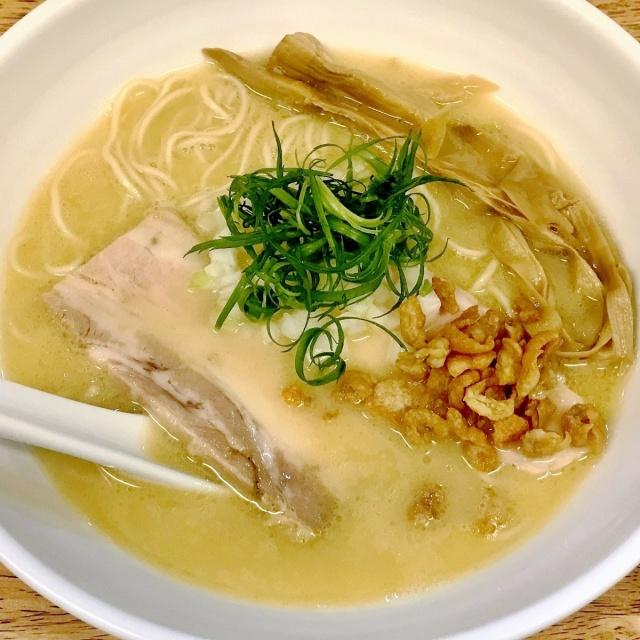 麺屋 心羽 (3)