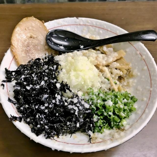麺屋みつば (10)