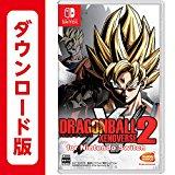 ドラゴンボール ゼノバース2 for Nintendo Switch ダウンロード版