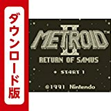 メトロイドII RETURN OF SAMUS