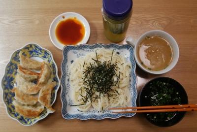 浜松餃子実食