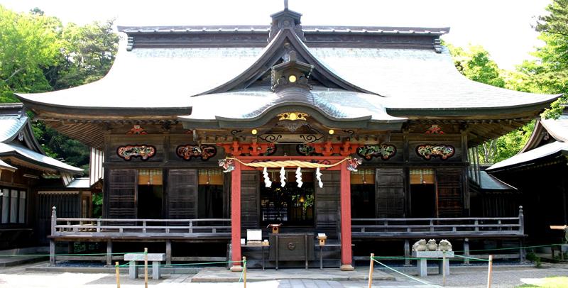 大洗磯前神社-2