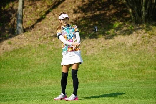 20181019_mastersGC_kumiko_kaneda