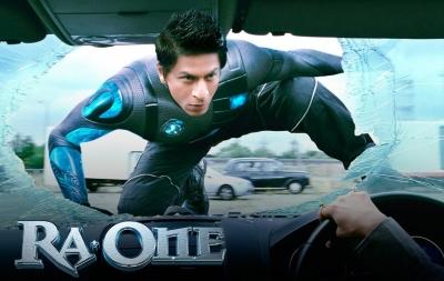 Ra One(2011)