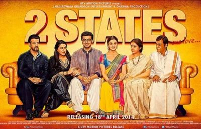 2 States(2014)