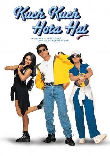 Kuch Kuch Hota Hai(1998)