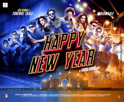 190216 Happy New Year(2014)