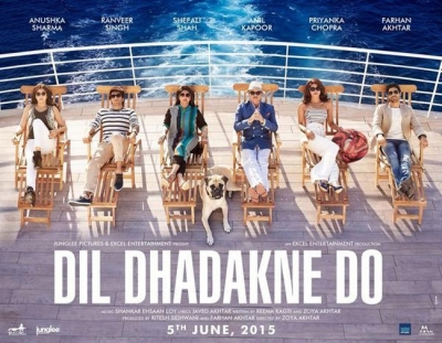 190216 Dil Dhadakne do(2015)