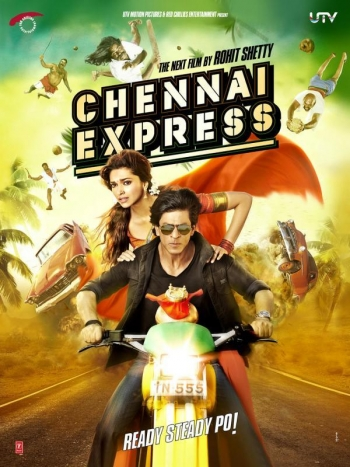 190216 Chennai Express(2013)