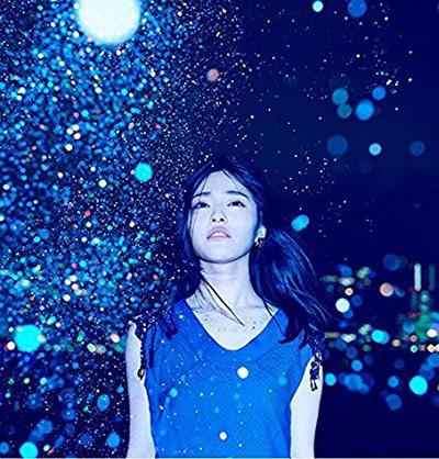 栞菜智世「Blue Star」(初回限定盤)(DVD付)