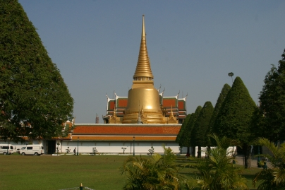 タイ寺院-1