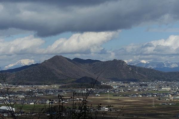雪野山18