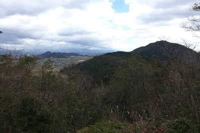 雪野山23-1