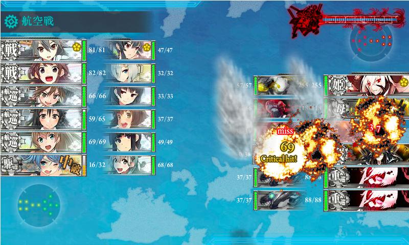 17秋E-3戦力1基地1