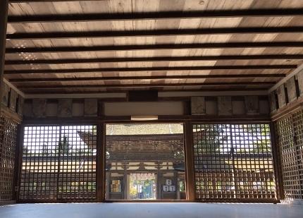 油日神社3
