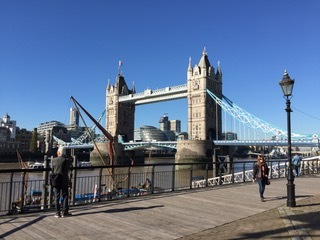 TOWER BRIDGE 11