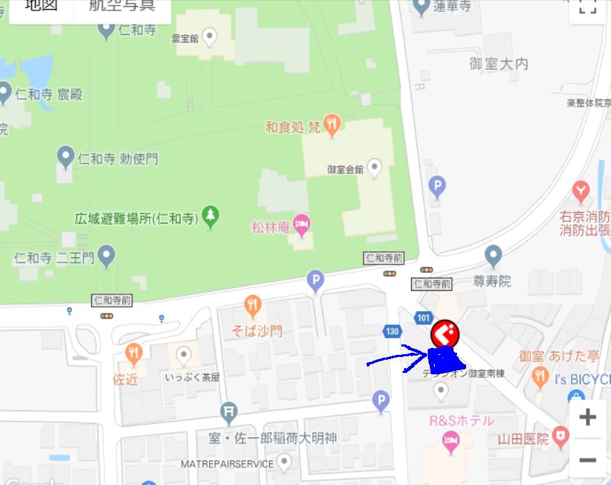 さのわ地図