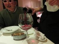 ワインを5本開けた