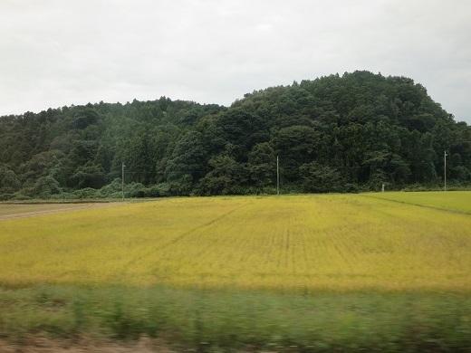 関東平野はのどかだな