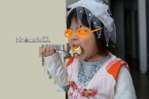 3歳の誕生日②