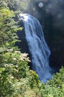 三条の滝1