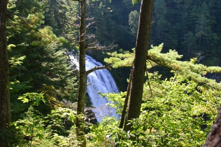 三条の滝2