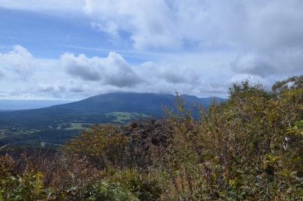 浅間隠山からの展望3