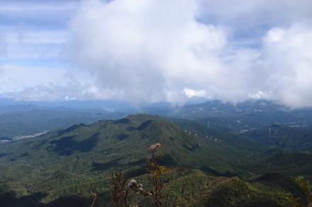 浅間隠山からの展望4