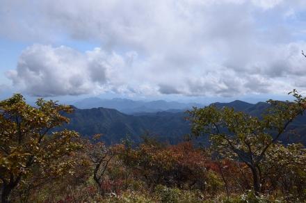 浅間隠山からの展望5