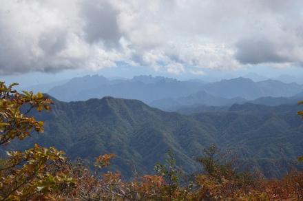 浅間隠山からの展望6