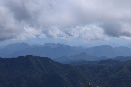 浅間隠山からの展望7