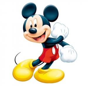 ミッキーマウス誕生