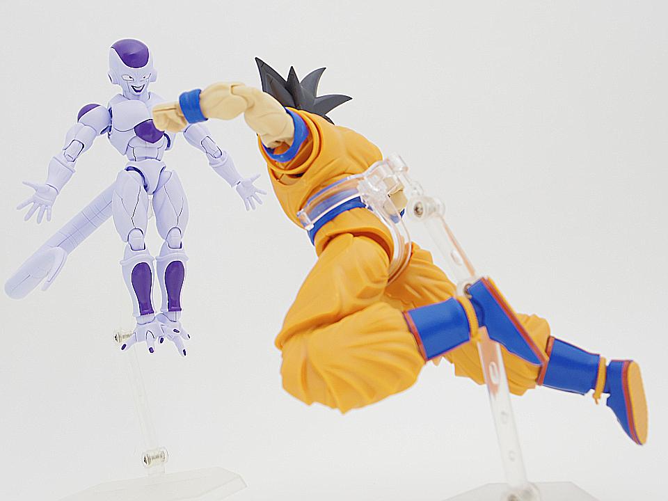 Figure-rise 孫悟空52