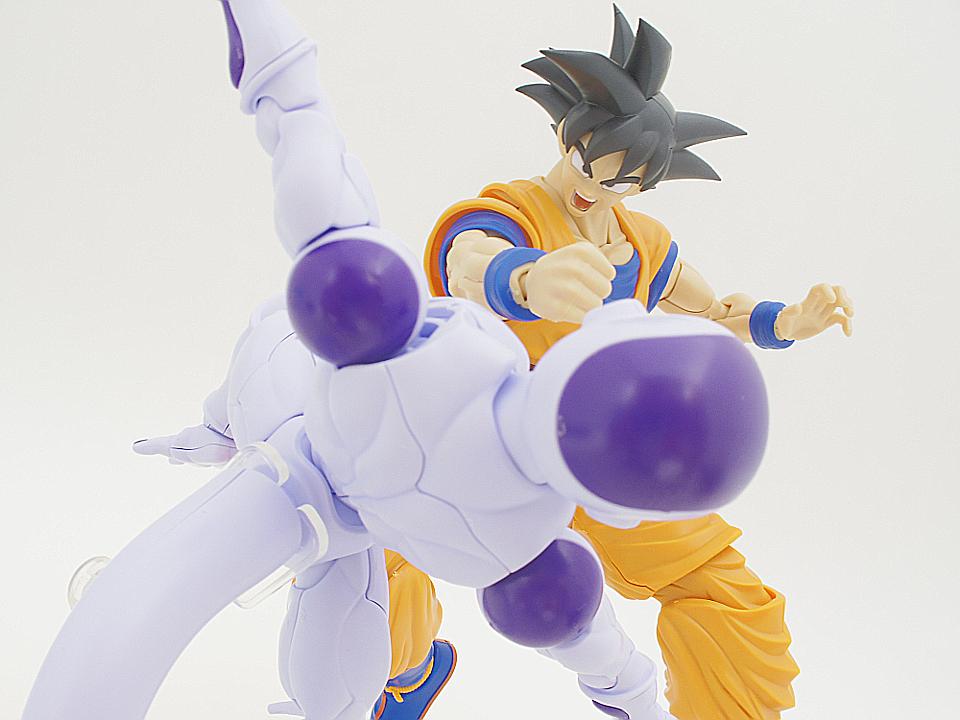 Figure-rise 孫悟空54