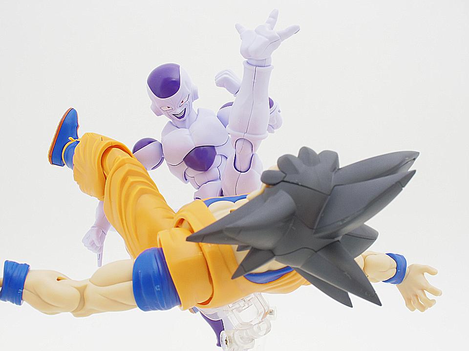 Figure-rise 孫悟空55